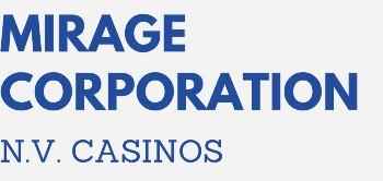 Mirage Corporation N.V. Casinos